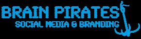 Brain Pirates GmbH Logo