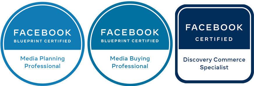 Facebook Zertifikate